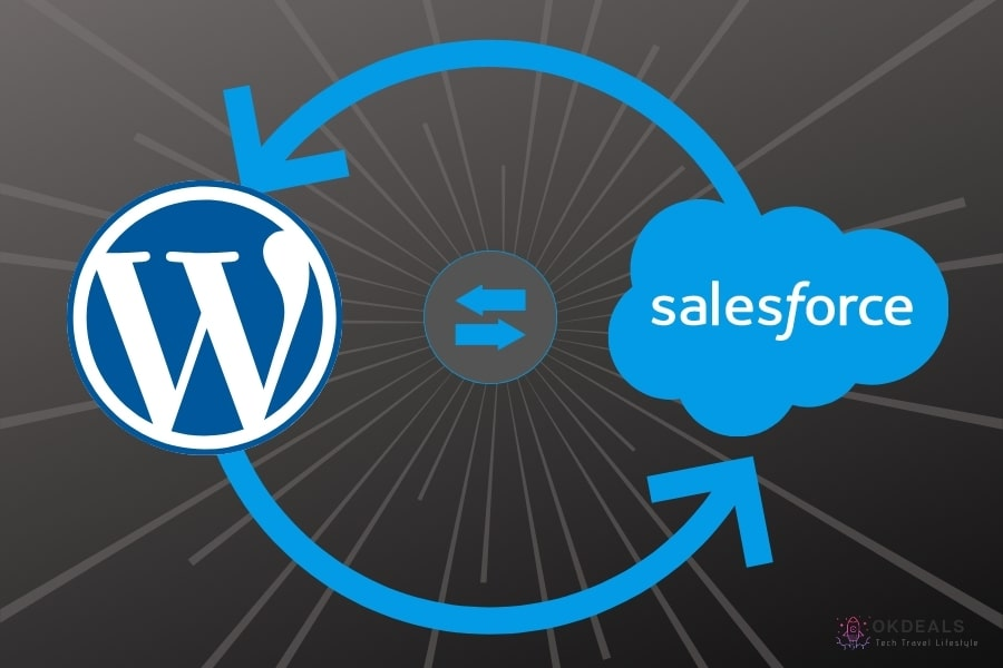 salesforce wordpress wpforms